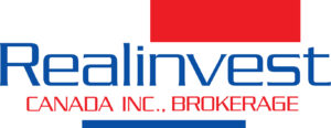 Realinvest Canada Inc., Brokerage